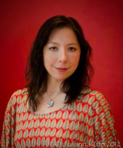 Picture of Deena Blumenfeld by Julianna Zito
