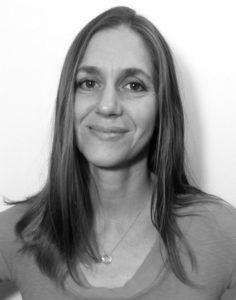 Headshot Amy Wright Glenn