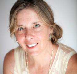 Image of Pam England
