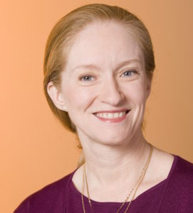 Photo of Dr. Pamela Berens