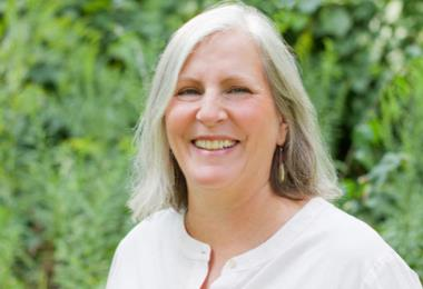 Picture of Dr. Alison Hazelbaker