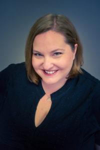 Jen McLellan Headshot