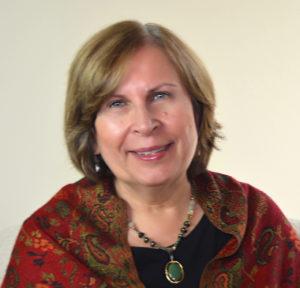 Barbara Harper from Waterbirth International