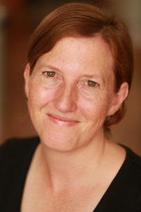 Toni Harman headshot