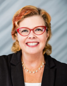 Photo of Dr. Kathleen Kendall-Tackett