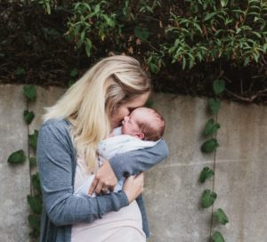 Margot Strauhull - Birthful Podcast Birth Story